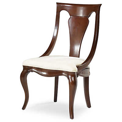 Picture of Cherry Grove New Generation Sling Back Chair by American Drew