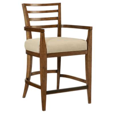 Picture for Grove Point Ladder Back Counter Stool, Set of 2 by American Drew