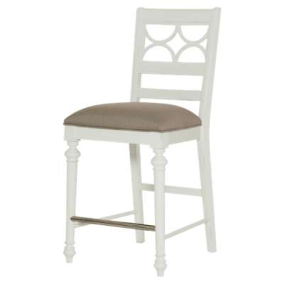 Picture for Lynn Haven Fret Work Counter Stool, Set of 2 by American Drew