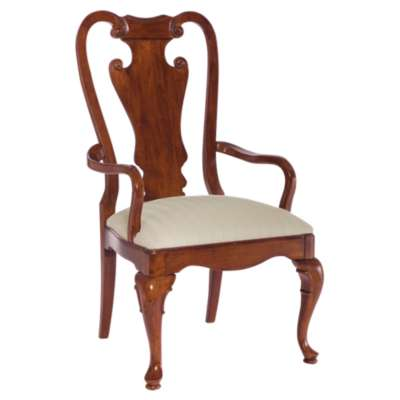 Picture for Cherry Grove Splat Back Arm Chair by American Drew