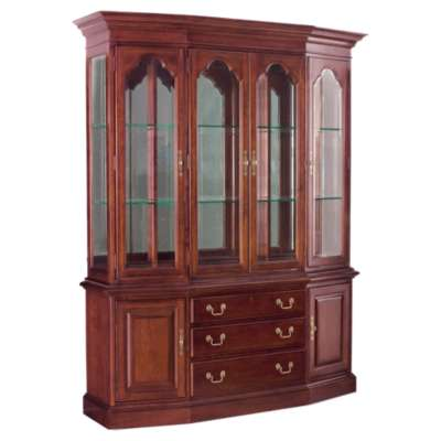 Picture for Cherry Grove China Cabinet by American Drew