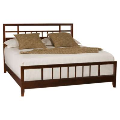 Picture for Tribecca California King Slat Bed by American Drew