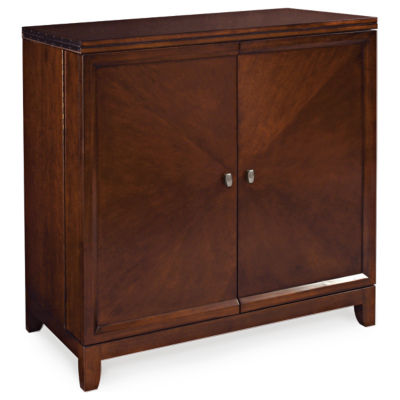 Picture of Tribecca Flip Top Bar by American Drew