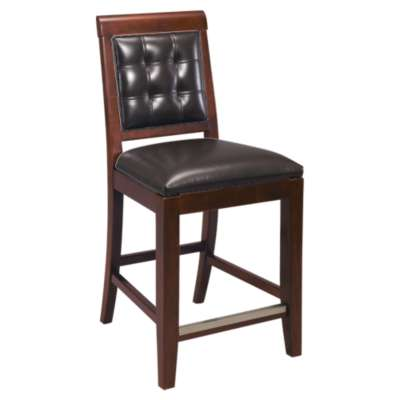Picture for Tribecca Leather Counter Stool by American Drew