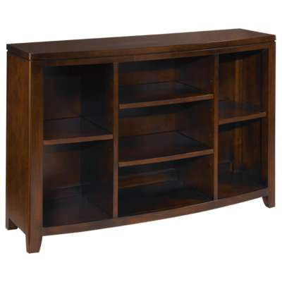 Picture for Tribecca Bookcase Console by American Drew
