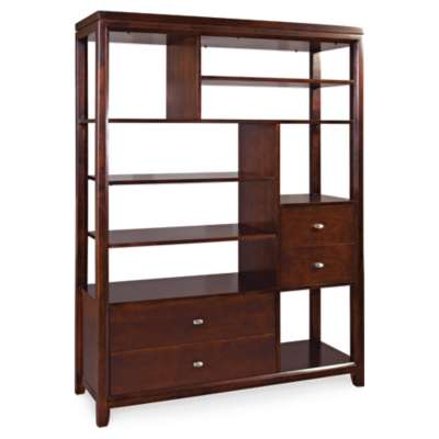 Picture for Tribecca Etagere by American Drew