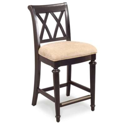 Picture for Camden Dark Counter Stool by American Drew