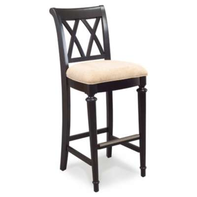 Picture for Camden Dark Barstool by American Drew