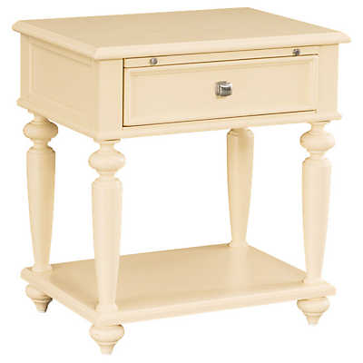 Picture of Camden Leg Nightstand by American Drew