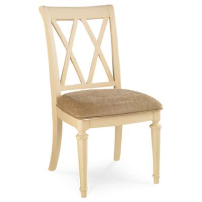 Picture for Camden Splat Side Chair by American Drew