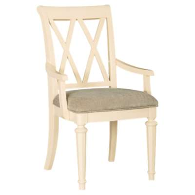 Picture for Camden Splat Arm Chair by American Drew