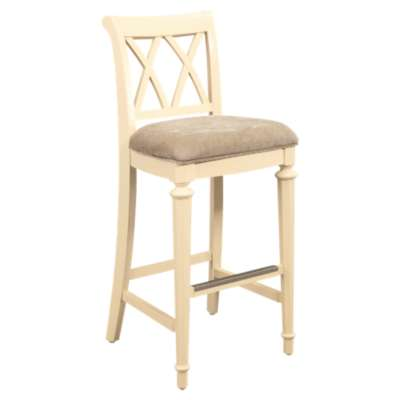 Buttermilk for Camden Barstool by American Drew (AMD920-691)