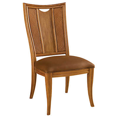 Picture of Antigua Splat Back Side Chair