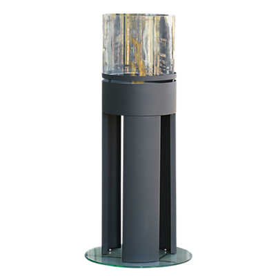 Picture of Freestanding Fire Pot by Smart Furniture
