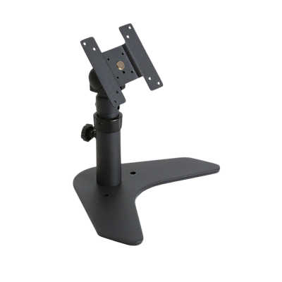 Picture of Single Monitor Arm, Freestanding Base