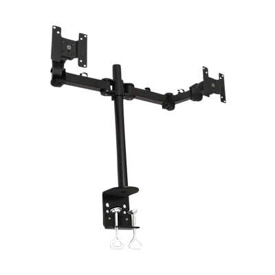 Picture of Dual Monitor Arm, Clamp Base