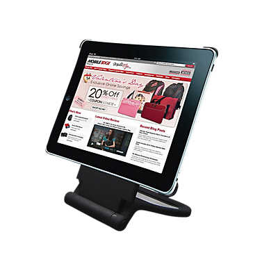 Picture of Rotating iPad Stand by Smart Furniture