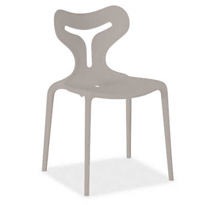 Picture of Area 51 Chair by Connubia, Set of 4