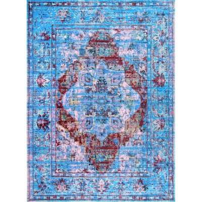 Picture for Persian Fancy Moira Rug by nuLOOM