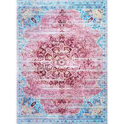 Picture for Vintage Medallion Marin Rug by nuLOOM