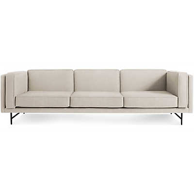 "Picture of Bank 96"" Sofa by Blu Dot"