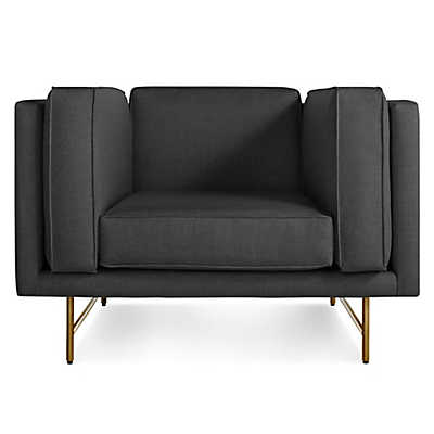 Picture of Bank Lounge Chair by Blu Dot