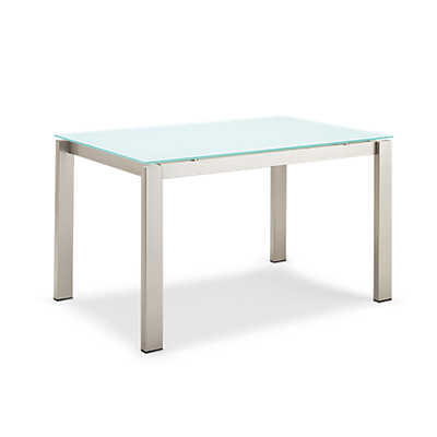 Calligaris extendable baron table 130 smart furniture for Calligaris baron table