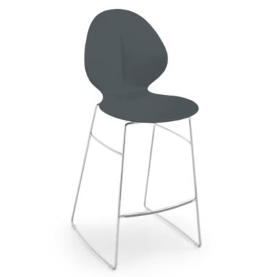 BASILSTOOL-CS1354_P94_P16: Customized Item of Basil Stool by Calligaris (BASILSTOOL)