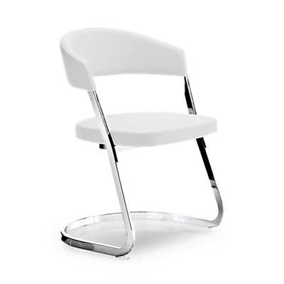 Picture of Bay Chair by Calligaris, Set of 2