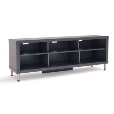 "Picture for 55"" Wide Contemporary TV Stand"