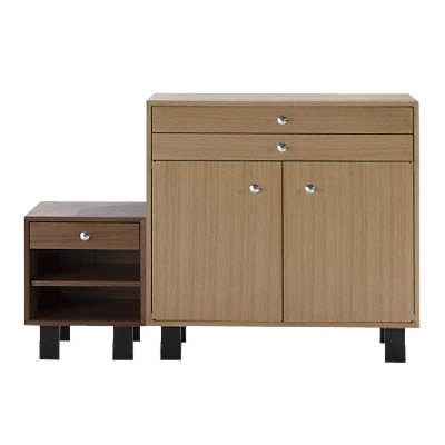 Picture of Nelson Basic Cabinet Series Combination 2 by Herman Miller