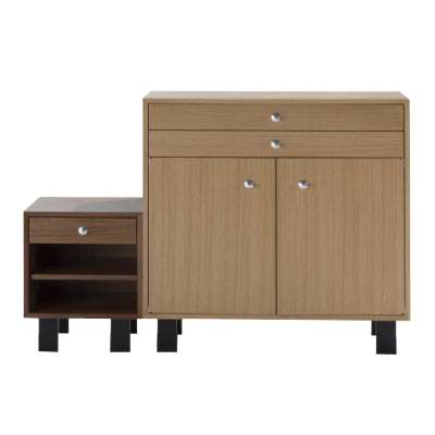 Picture for Nelson Basic Cabinet Series Combination 2 by Herman Miller