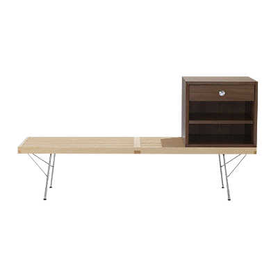 Picture of Nelson Basic Cabinet Series Combination 4 by Herman Miller