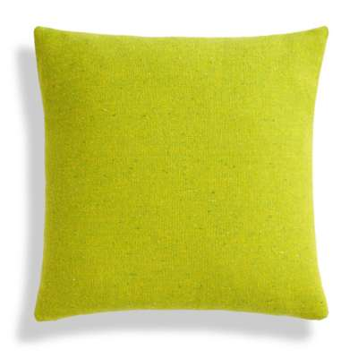 Picture for Signal Square Pillow by Blu Dot