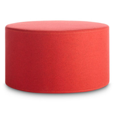 Picture of Bumper Large Ottoman by Blu Dot