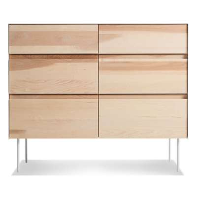 Picture for Clad 6 Drawer Dresser by Blu Dot