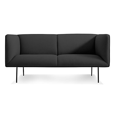 BDDANDYSTUDIOSOFA-OXBLOOD: Customized Item of Dandy Studio Sofa by Blu Dot (BDDANDYSTUDIOSOFA)