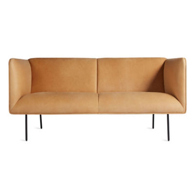 BDDANDYSTUDIOSOFA-CAMEL: Customized Item of Dandy Studio Sofa by Blu Dot (BDDANDYSTUDIOSOFA)