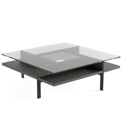 Picture for Terrace Square Coffee Table by BDI
