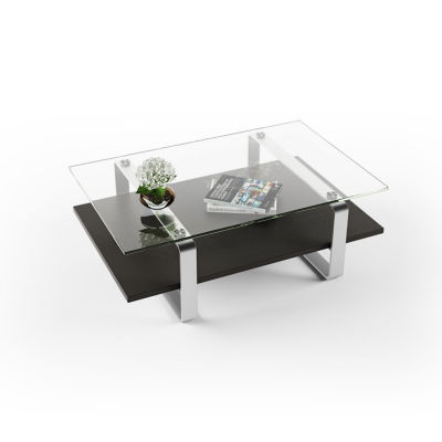 Picture of Stream Coffee Table by BDI