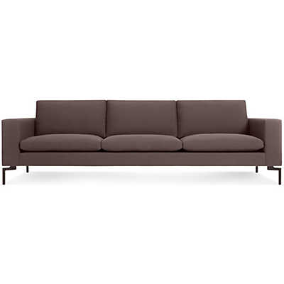 """Picture of New Standard 104"""" Sofa by Blu Dot"""