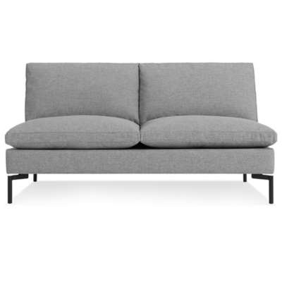 Picture for New Standard Armless Sofa by Blu Dot