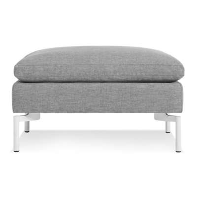 Picture for New Standard Ottoman by Blu Dot