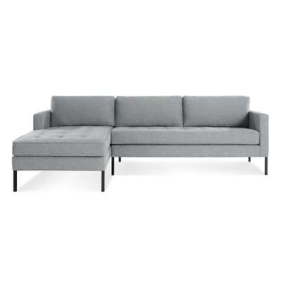 Picture for Paramount Sofa with Chaise by Blu Dot