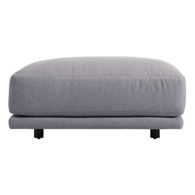 Picture for Sunday Small Ottoman by Blu Dot