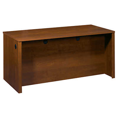 Picture of Embassy Rectangular Desk by Bestar
