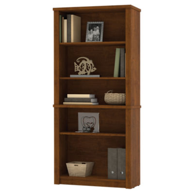 Picture of Embassy Modular Bookcase by Bestar