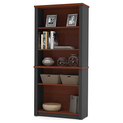 Picture of Prestige Plus Modular Bookcase by Bestar