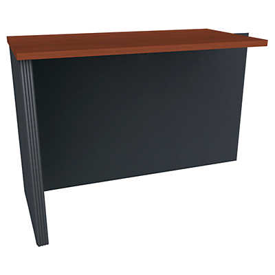 Picture of Slimline Desk Return