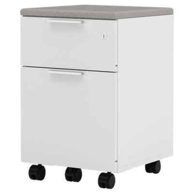Picture for Pro-Linea Mobile 2-Drawer Pedestal by Bestar